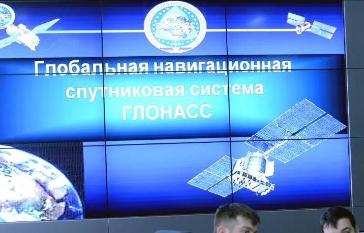 Техобслуживание спутников системы ГЛОНАСС