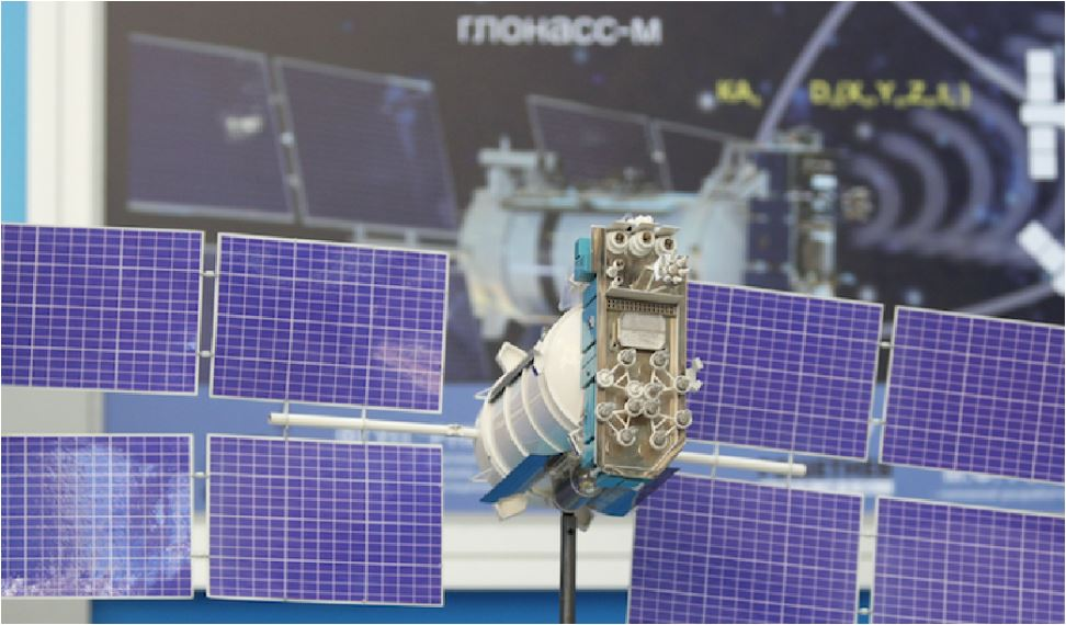 У спутников ГЛОНАСС вышел срок годности