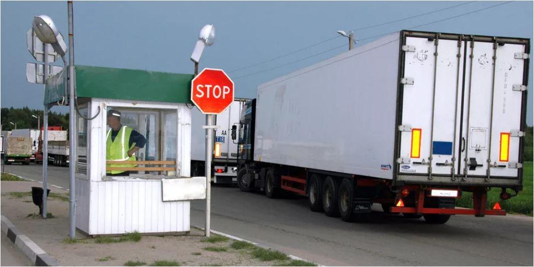 На грузы с товарами, поставляемые в РФ будут устанавливаться чипы ГЛОНАСС